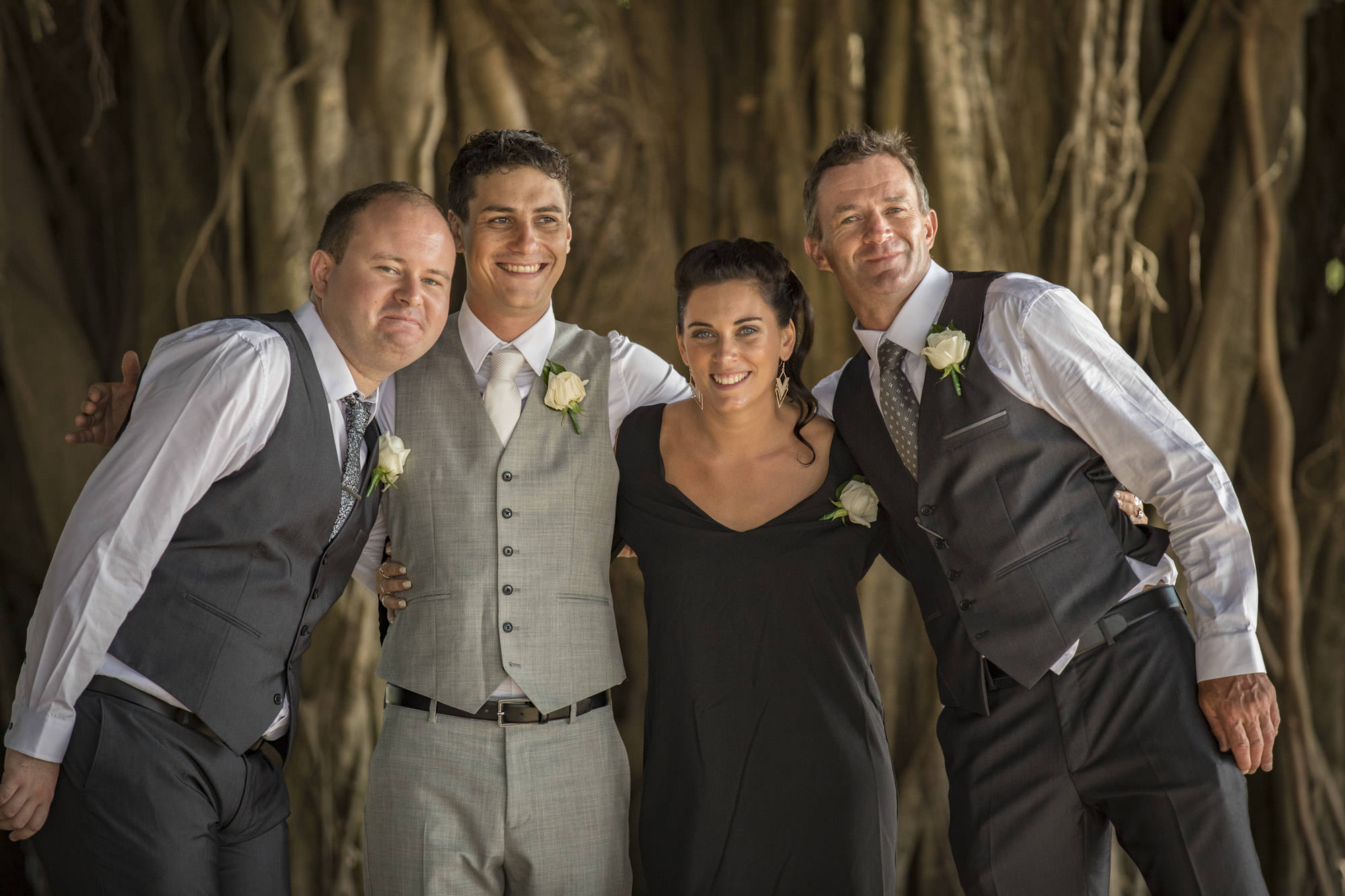 87 Catseye Productions Wedding Photographer Port Douglas Barrett 044A1248