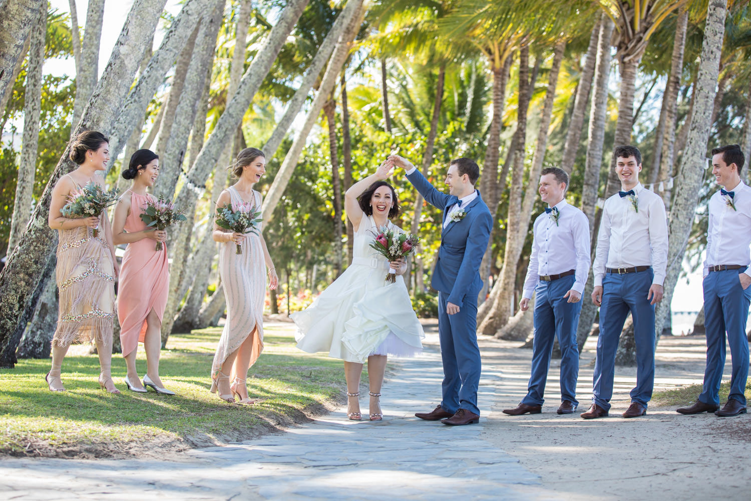 22 Port Douglas Wedding Photographer Catseye Productions Rathmell blog 044A6794