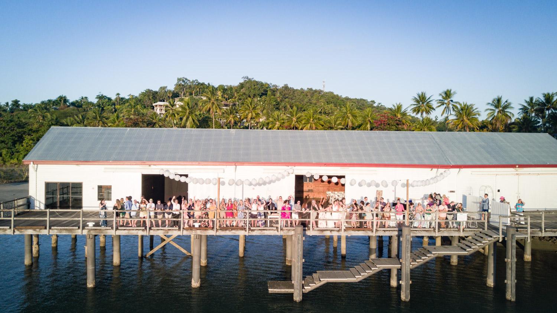 84 Port Douglas Wedding Photographer Catseye Productions DJI_0181